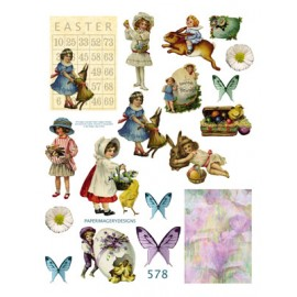 Easter 578