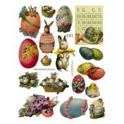 Easter Eggs 581