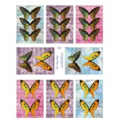 Butterfly Backgrounds 682