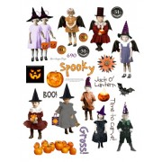 Halloween Kids 690