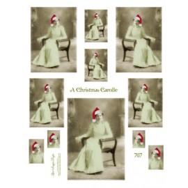 Christmas Carolle 707
