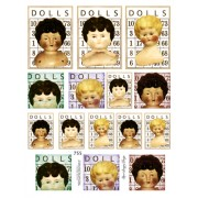 Bingo Dolls 755