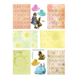 Easter Backgrounds 763