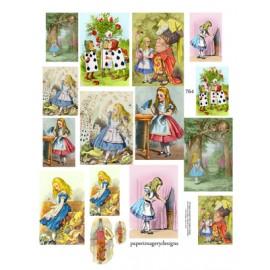 Alice 764