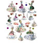 Marie Tea 769