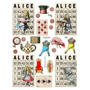 Alice in Bingo 786