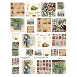 Mini Eggs 790