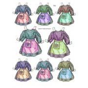 Paper Dress 794