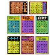 Halloween Bingo ATCs 796