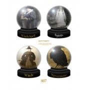 Spooky Globes 807
