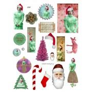 Santas Mistress 826