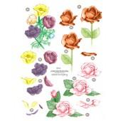 Flowers 831