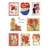Valentines Cards 837