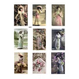 Flower Girls 845