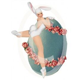 Easter Pinups 855