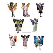Women Fairies 879