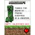 Minecraft Valentines Day Cards 1
